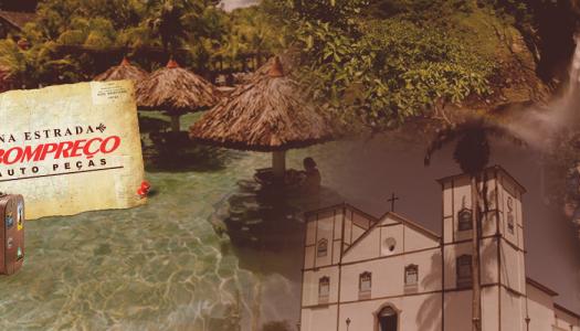 Viagem por Goiás – escolha seu próximo destino