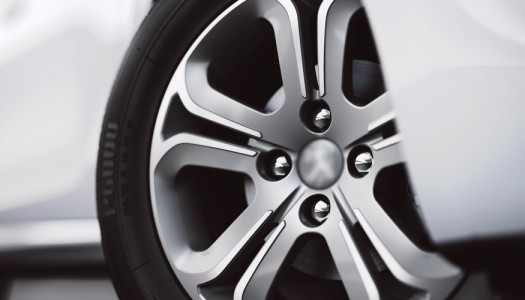 Letras no pneu: você sabe o que significa cada uma?