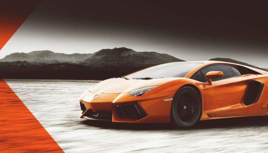 Os carros mais bonitos e potentes do mundo!
