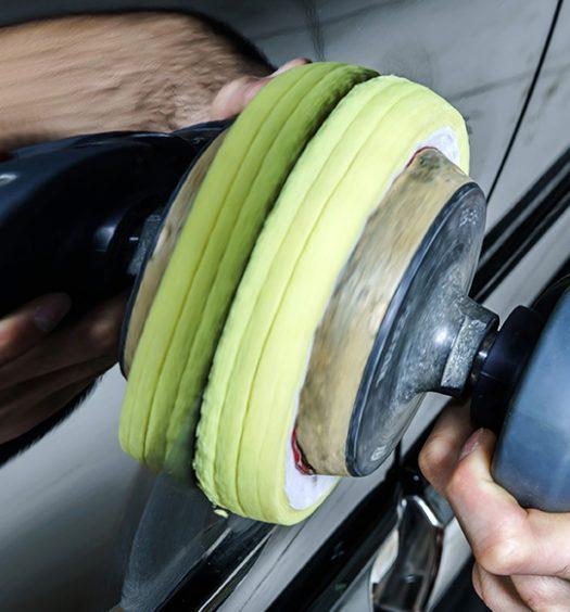 Cuidados para conservar a pintura do carro