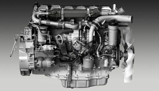 Motor a diesel: informações importantes
