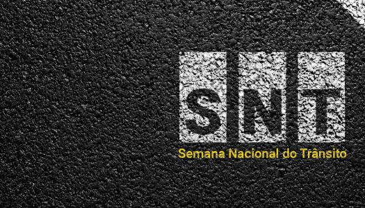 Semana Nacional de Trânsito 2016