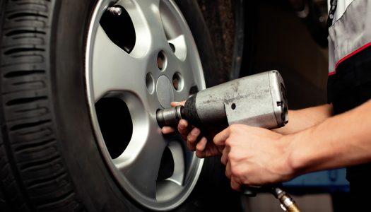 Saiba a hora certa de trocar os pneus