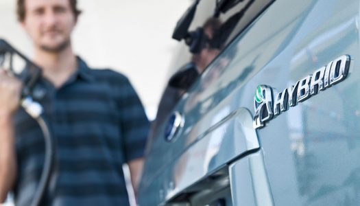 Carros híbridos: entenda como funcionam