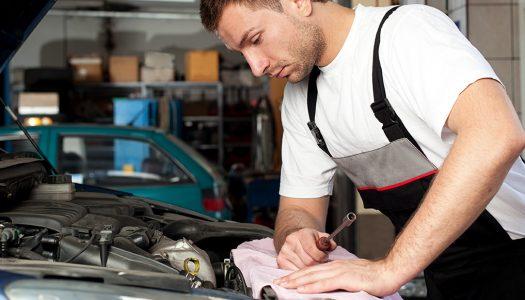 A importância de fazer a revisão do carro antes de viajar