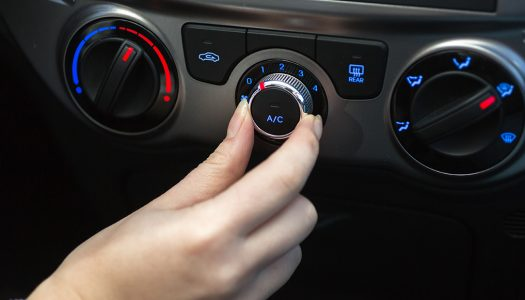 Cuidados com o ar condicionado do carro
