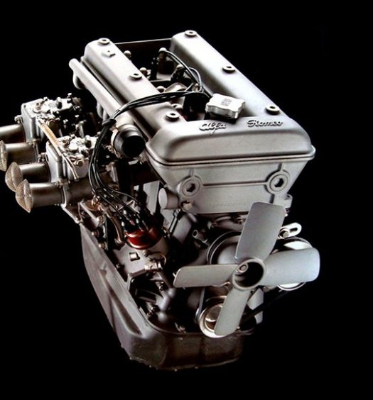 Motor sem comando de válvulas: entenda a evolução