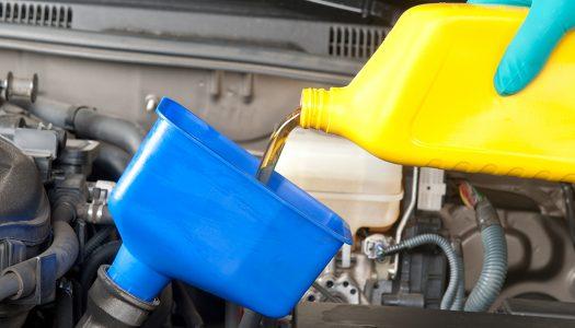 Dicas para a troca de óleo