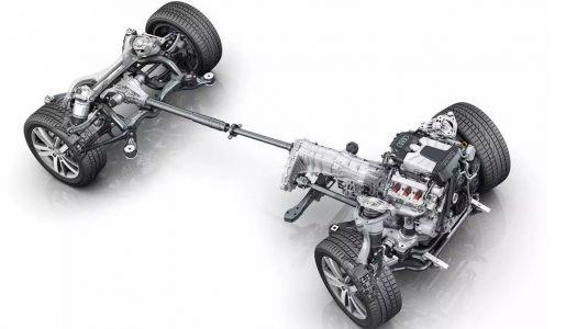 Tração 4WD e tração AWD: entenda a diferença