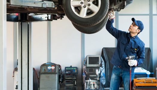 Conheça alguns cuidados com a suspensão do carro