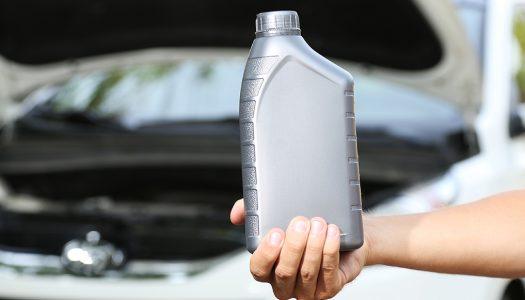 Saiba quando fazer a troca de lubrificantes do carro