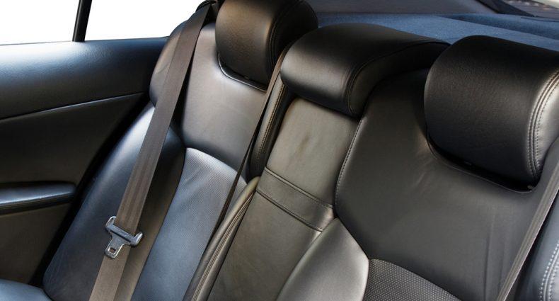 Cuidados com os bancos do carro: saiba como fazer