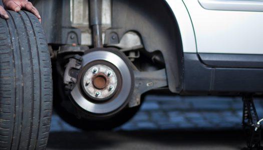 Conheça os componentes do sistema de direção dos carros
