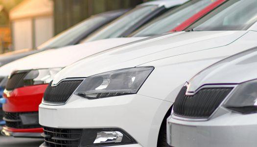 Dicas e cuidados com um carro parado na garagem