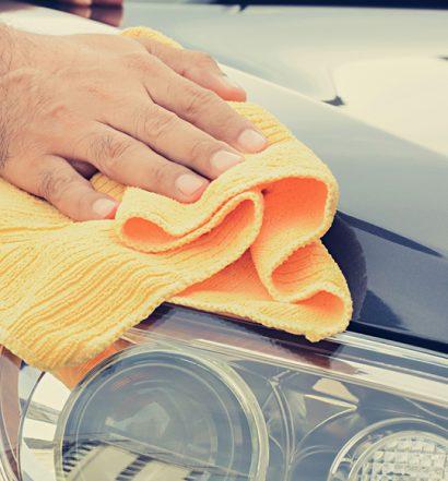 Práticas que danificam a pintura do carro: conheça e evite