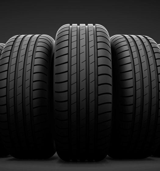Saiba como escolher o melhor jogo de pneus para o carro
