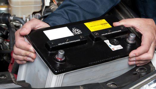 Bateria descarregada: confira as causas desse problema