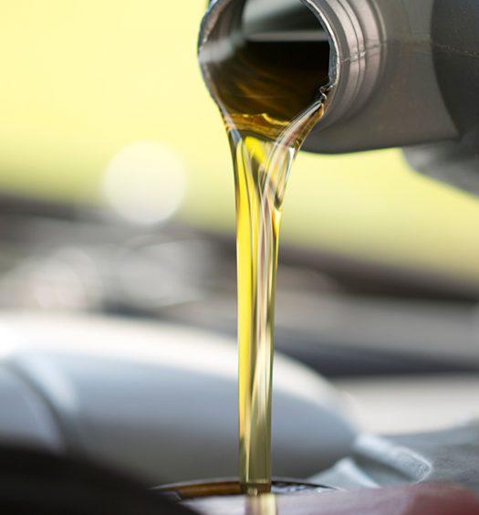 Quando fazer a troca do óleo do motor?