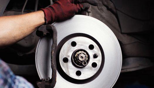 Tipos de disco de freio: conheça as características e diferenças