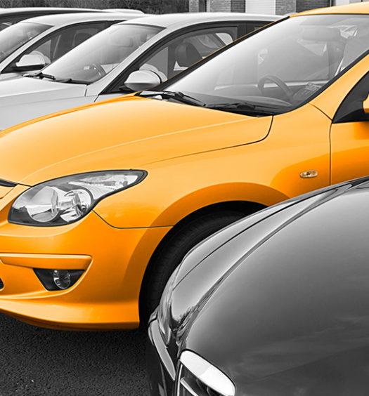 Cuidados com cada cor de carro: saiba mais