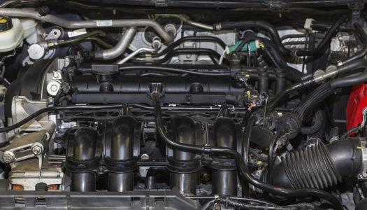 Motores longitudinais e transversais: conheça as características de cada um