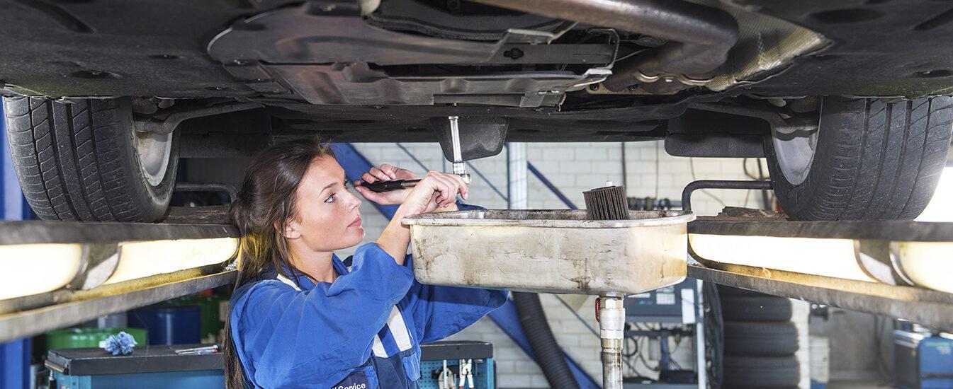 Coleta do óleo lubrificante usado: importância e cuidados