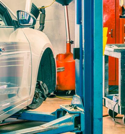 Elevador automotivo: dicas para montar e fazer a manutenção